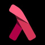 lambda-client logo