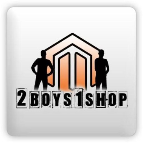 2Boys1Shop, Symfony organization