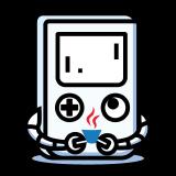 mini2Dx logo