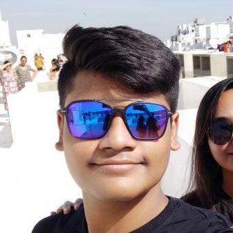 Jash Sheth