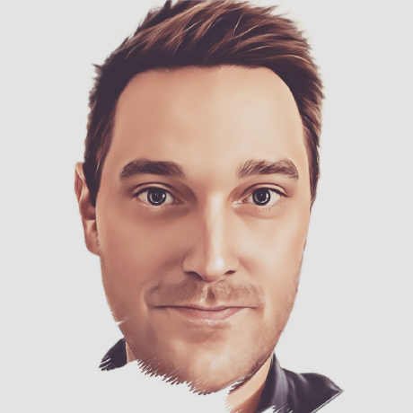 Photo of the wonderful Tommy Brunn (@nevon) - Open source maintainer and lead engineer for developer services at Klarna