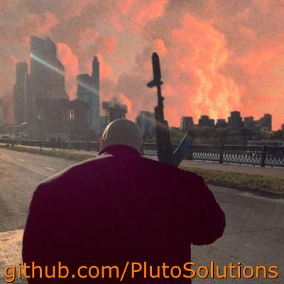 PlutoSolutions