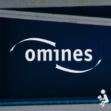 omines logo