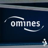 omines logo