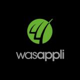Wasappli logo