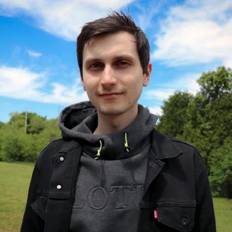 GitHub profile image of jasonmacfarlane