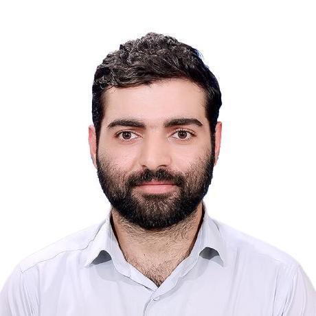 Amirhossein Movahedi