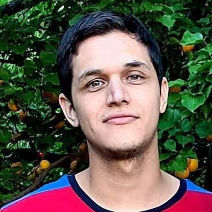 Sebastian Macaya