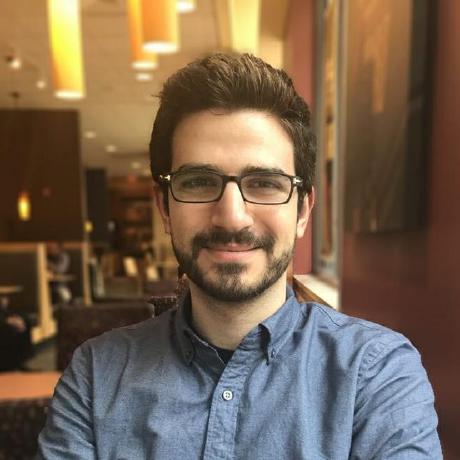 muhammed ali binici's avatar