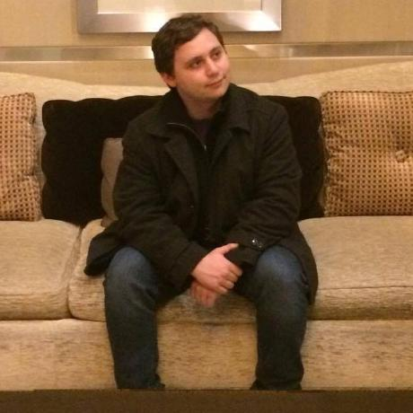 Michael Benimovich's avatar