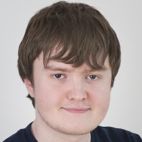 GitHub profile image of Cherry