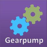 gearpump logo