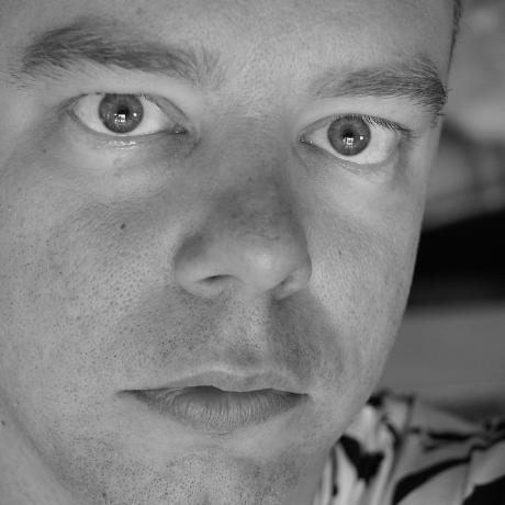 Avatar of Fredrik Rubensson