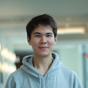 Victor Thibert's avatar