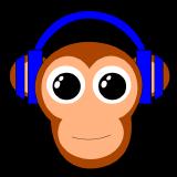 AudMonkey logo