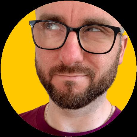 Rich Standbrook's avatar