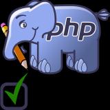 PHPCheckstyle logo