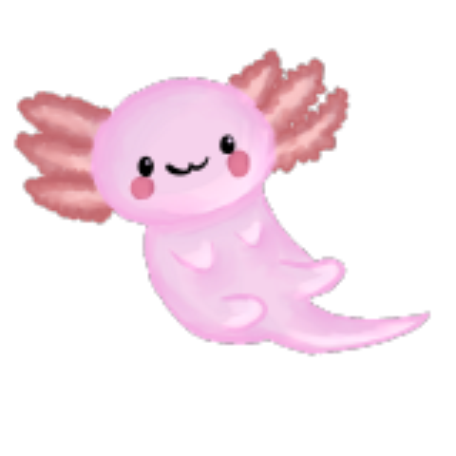 AxolotlAPI logo