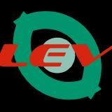 LEV-Linux logo