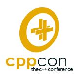CppCon logo