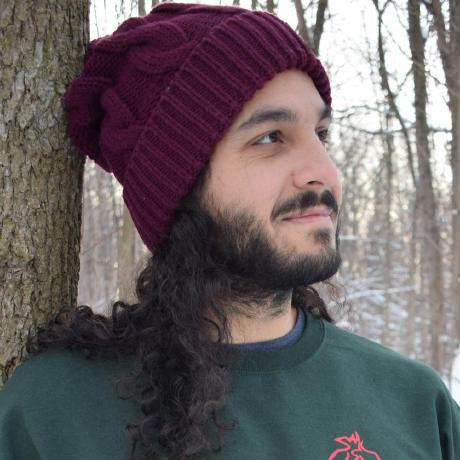 Arek Manoukian's avatar