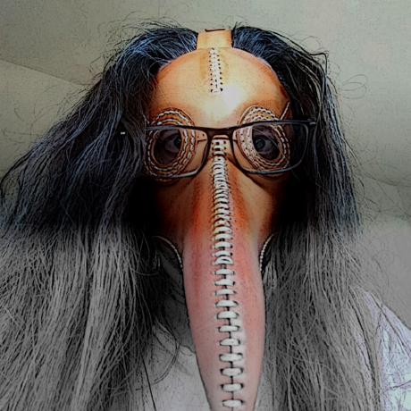 Author's avatar