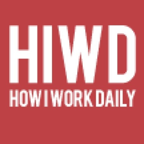 howiworkdaily