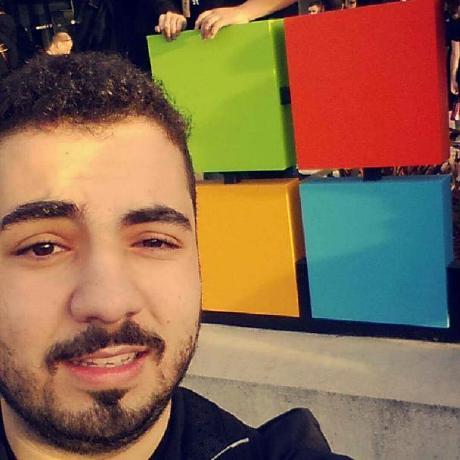 Yaser Alkayale