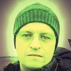 Vitaliy Rudnytskiy