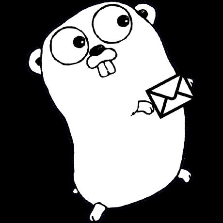 go-gomail