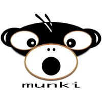 munki logo