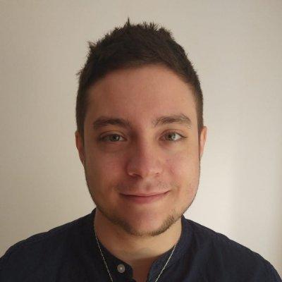 Dani Guardiola's avatar