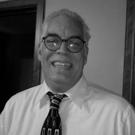 Douglas G. Allen