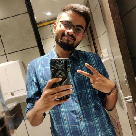 Vishesh Bajpayee  User Photo