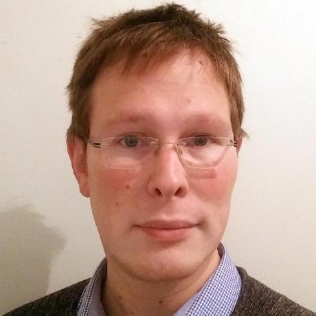 Photo of Dr Tom Nicholls