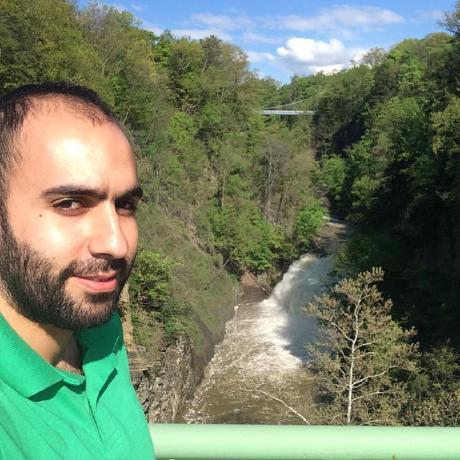 Mohammad Alqudah