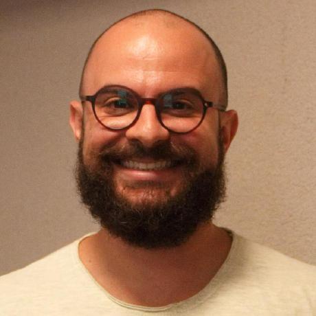 Daniel Fireman