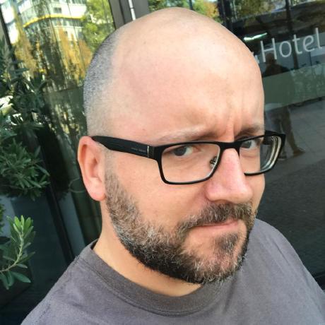 @patrickhlauke avatar