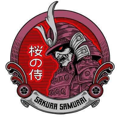 SakuraSamuraii