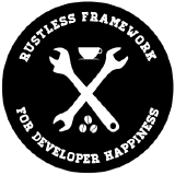 rustless logo