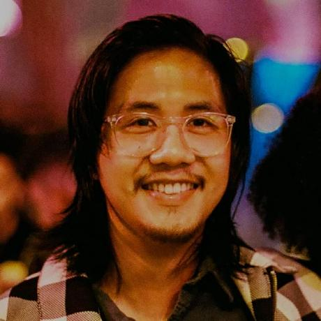 Andrew Aquino's avatar