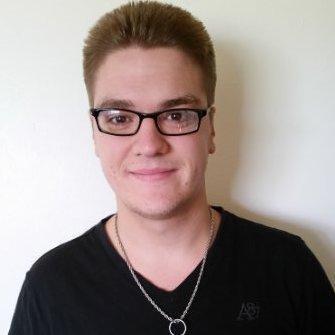 Tyler Angelo's avatar