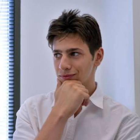Thomas Karatzas's avatar