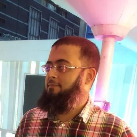 Wasiq Bhamla: Framework developer and maintainer.
