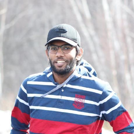 GitHub profile image of AndrewBastin