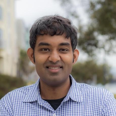 @VikParuchuri