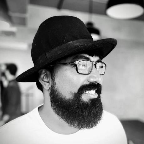 Photo of the wonderful Gunasekaran Namachivayam (@gunasekar) - Software Engineer/ Gopher. Worked @grab, @Microsoft