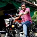 Sreenath Nannat