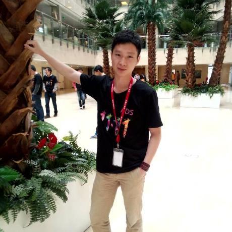 @jiangzhonglian