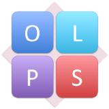 OLPS logo
